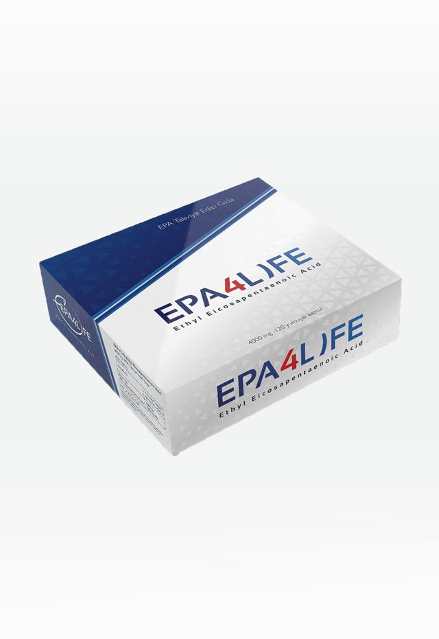 EPA 4 Life